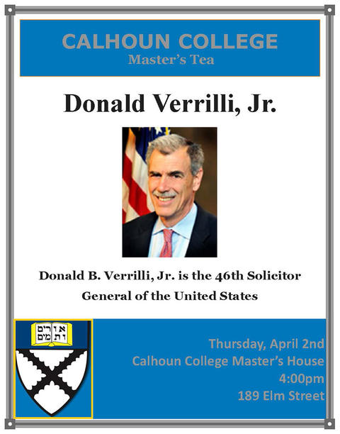 Donald Verrilli, Jr