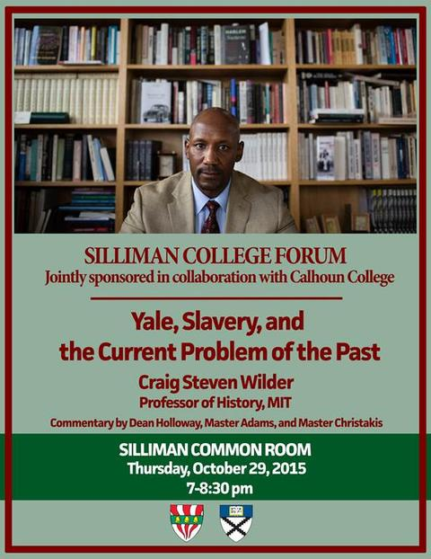 Craig Steven Wilder Forum