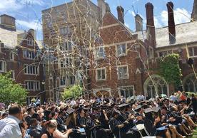 Grace Hopper 2019 Diploma Ceremony