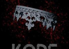 Poster of Kore, play by KG Montes, GH '23